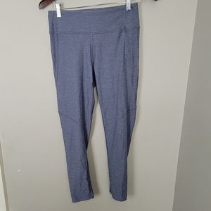 Outdoor Voices 7/8 Periwinkle Leggings